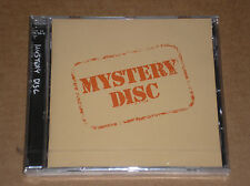 FRANK ZAPPA  - MYSTERY DISC - CD SIGILLATO (SEALED)