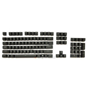 NEW Replacement keycaps for CORSAIR K70 RGB Rapidfire Mechanical Gaming Keyboard