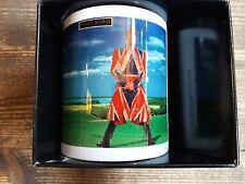 DAVID BOWIE - EARTHLING - mok/tas/mug/tasse -NEW