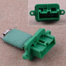 Heater Blower Fan Resistor Fit for Fiat Panda Punto Doblo Ducato 46721213 4 Pins