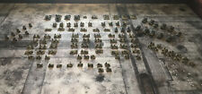 Well Painted Flames of War Us Paratrooper Airborne Army Tons of Options Look!