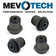NEW Jeep Liberty Set of 4 Front Upper Control Arm Bushings Mevotech MK7390