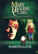 Dvd MARY HIGGINS CLARK - In giro per la città - (2002) ......NUOVO