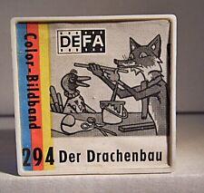 """08 043 DDR Color-Bildband """"Der Drachenbau (294)"""""""