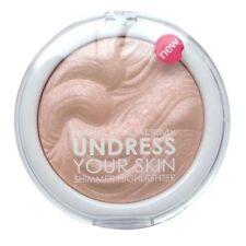 MUA MakeUp Academy Undress Your Skin Highlighter Powder 7.5g New Pink Shimmer