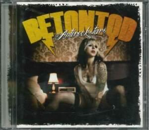 "BETONTOD ""Antirockstars"" CD-Album"