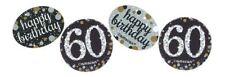 doré Célébration 60th anniversaire confettis 34 g