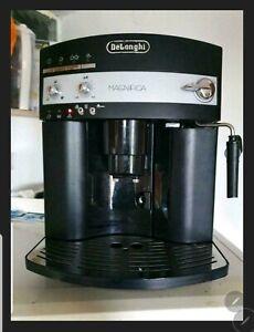 DeLonghi Magnifica (ESAM 3000.B) Kaffeevollautomat