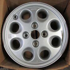 """Cerchio in lega per Ford Fiesta MK1 5,5Jx14"""" ET41 fori 4x108 nuovo 15177 73-5-A"""