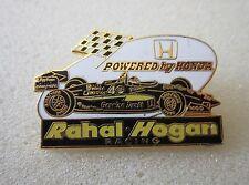 HONDA RAHAL HOGAN RACING   Pin Badge