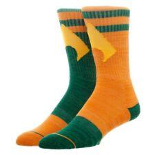 Justice League Aquaman DC Comics Crew Socks