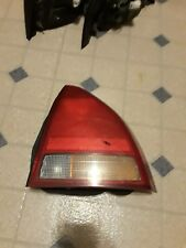 1994-1996 Honda Prelude Passenger Right Taillight Tail Light OEM