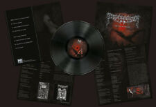 PROCESSION-The Cult of Disease-LP-DOOM HEAVY