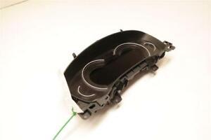 Speedometer Cluster Multifunction Display 93925586210 Fits 17-18 BMW 540I OEM