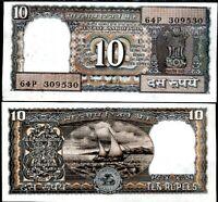 INDIA 20 RUPEES 2014 P 103 NEW RUPEE SIGN GANDHI UNC LOT 5 PCS