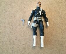 Marvel Legends ? Nick Fury / SHIELD Agent Action Figure