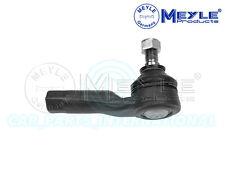 Meyle Tirante / Track Rod End (centro) asse anteriore sinistra o destra parte no. 35-16 020 0001
