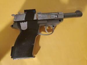 Vintage 1983 Transformers G1 Megatron Gun Walther P38 Takara