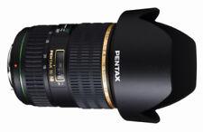 Objectifs standard Pentax SMC pour appareil photo et caméscope