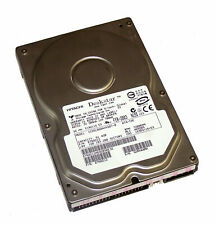 "Hitachi 07N9212 Deskstar 61.4GB 7.2K 3.5"" PATA Hard Disk Drive | MLC H69205"