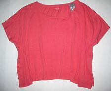 Eileen Fisher Regular Cap Sleeve Casual Women's Tops & Blouses