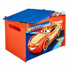 Boites et coffres à jouets rouge à motif Disney Disney pour enfant