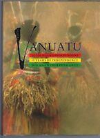 Vanuatu: 10 Years of Independence - Jennie Whyte (editor)