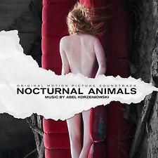Nocturnal Animals OST - Abel Korzeniowski