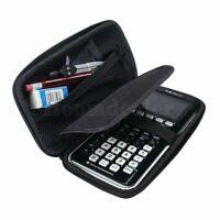 Tragen Tasche Schutz Hülle Case Für Texas Instruments TI-84 Plus Grafikrechner