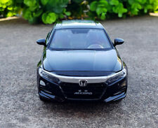 Honda Accord 1:32 Scale Diecast Sound&Light Pull Back Car Model Kids Toy Gift