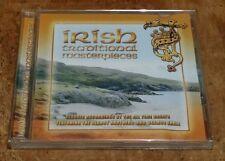 IRISH TRADITIONAL MASTERPIECES - CLANCY BROTHERS, SEAMS ENNIS.