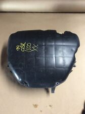 99 HONDA CBR1100XX BLACKBIRD CBR 1100 XX AIR BOX AND FUNNEL OEM 17221-MAT-E01