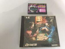 Shanghai Mahjong Pc Engine JP Japan Boxed W/ Manual Good Cond