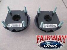 11 thru 12 Explorer OEM Ford Front Suspension Upper Strut Mount Bearing - PAIR