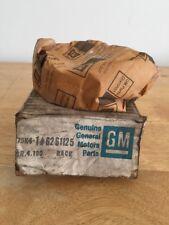 NOS GM Race Part # 6261125 Chevy Pontiac