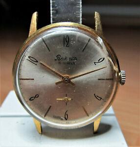 Raketa wristwatch with cal. 2603 from 1960's