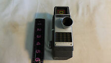Vintage Bell & Howell Camera bk-21289 - Electric Eye--only what you see