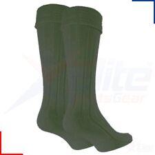 Vêtements traditionnels vert pour Hommes de Écosse