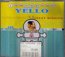 Jam&Spoon-Hands On Yello cd maxi single