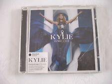 Kylie Minogue Aphrodite CD Including 12 Tracks