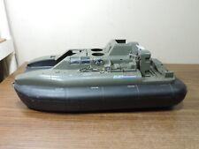 "GI Joe Killer Whale Hovercraft for 3 3/4"" Joes"