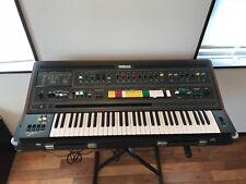 Yamaha CS-60 vintage polyphonic synthesizer KENTON MIDI Retrofit Kit