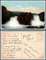 IDAHO Postcard - Twin Falls P55