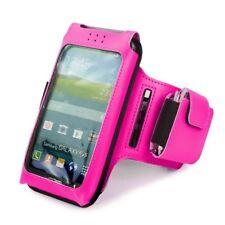 Carcasas, estuches y fundas rosa para reproductores MP3 Samsung