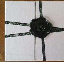 VIKTOR & ROLF FLOWERBOMB GIFT SET 7ML EAU DE PARFUM 15ML BODY LOTION GEL CREAM