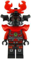 """[neu] LEGO Minifigur """"Warrior"""" aus Set 70501 oder 70503"""