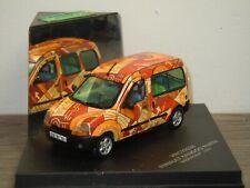 Renault Kangoo Pampa Argentine 1999 - Vitesse VMC99038 - 1:43 in Box *38903