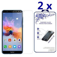 2-pack for Huawei Honor 7x Tempered Glass Screen Protector