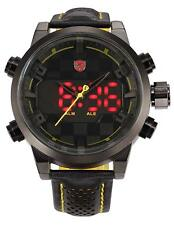 Shark Men's Sport LED Watch SH204