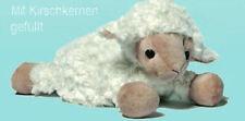 Lotties Dinkelkissen oder Kirschkernkissen Füllung wählbar Stoff Bio Baumwolle